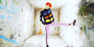 Sweater Unik Milik G-Dragon