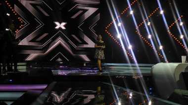 Tampil Sempurna, Ajeng Dibanjiri Pujian di X Factor Indonesia