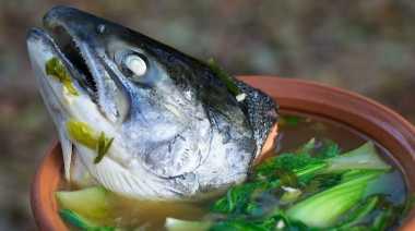 Makassar Tampilkan Festival Kuliner Berbahan Ikan