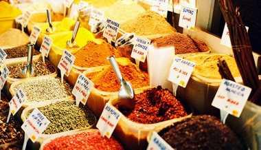 Inilah Rempah Khas Masakan Timur Tengah