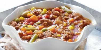 Resep Praktis Sup Daging Sapi untuk Sahur