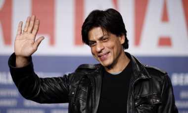 Shahrukh Khan Kaget Anaknya Mulai Berani Membantah