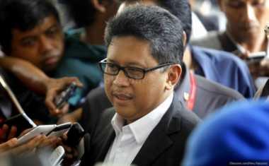 Peristiwa Kudatuli Jadi Catatan PDIP untuk Sutiyoso
