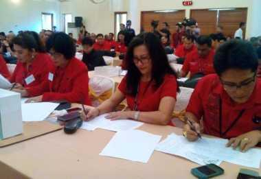 PDIP Tetap Pantau Alumni Sekolah Partai