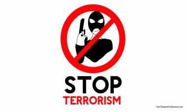 Jangan Lengah Antisipasi Gerakan Terorisme