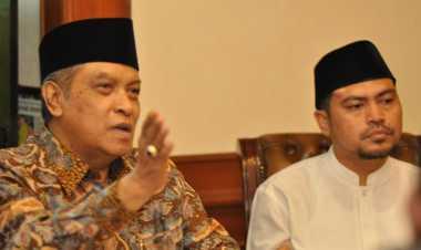 Ketum PBNU: Islam Nusantara Bukan Agama Baru