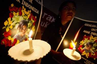 Polda Bali Konfrontir Keterangan Pembunuh Angeline