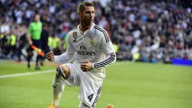 United Ancam Madrid
