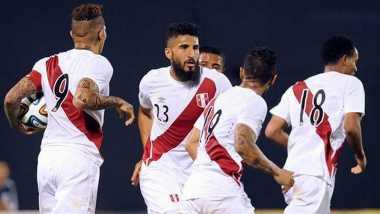 Guerrero Membuat Paraguay Semakin Tertinggal