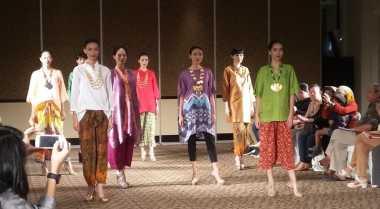 Ahava Fashion Rilis Pre-Collection Busana Lebaran