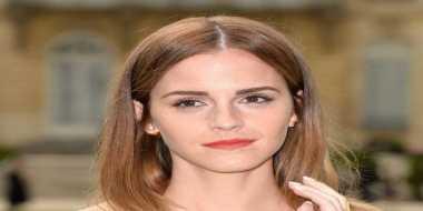Emma Watson Pemimpin Kampanye Terbaik