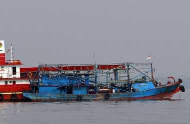 Manis-Pahit Heroisme Nelayan Perbatasan