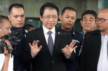 "Marzuki Alie ""Gabung"" Barisan Sakit Hati terhadap SBY?"