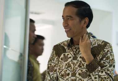 Hari Ini, Presiden Jokowi Resmikan PLTP Kamojang V