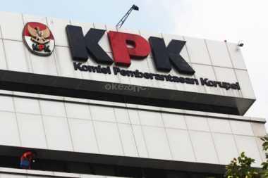 ICW: Mantan Anggota DPR Tidak Boleh Jadi Capim KPK