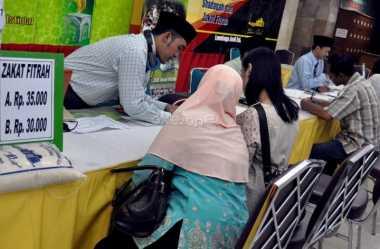 Zakat di Aceh Minimal Rp30.293 per Kepala