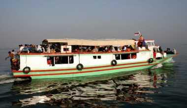 Transportasi Laut di Kepri Diimbau Hati-Hati