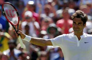 Federer Mengkritik Teknologi Canggih yang Malah Merepotkan