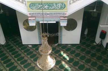 Inilah Perubahan di Masjid Cut Meutia