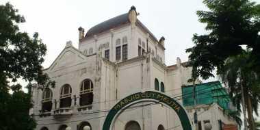 Perjuangan Panjang Masjid Cut Meutia