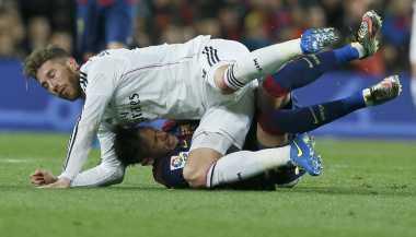 Sulit Membayangkan Madrid Tanpa Ramos