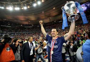 Milan Temukan Cara untuk Gaet Ibrahimovic