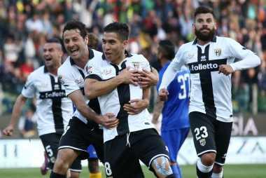 Milan Rekrut Gelandang Italia pada Awal Pekan