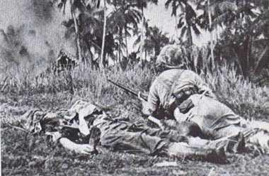 Kombatan Republik Pukul Mundur Pendaratan Belanda di Madura