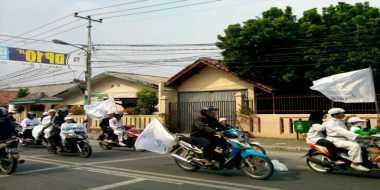 Polisi Gandeng FPI Razia Tempat Hiburan Malam