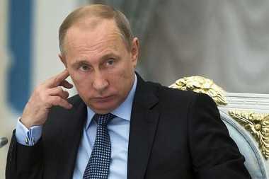 "Rusia Sesumbar Punya Satelit ""Pemusnah"" Rudal Jelajah Barat"