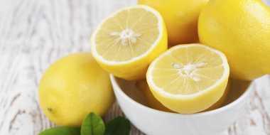 Perasan Lemon Bisa Dimanfaatkan untuk Highlight Rambut
