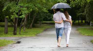 Inisiatif Istri Bikin Suami Bahagia