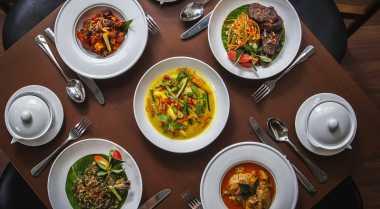 Berbuka Puasa dengan Kelezatan Hidangan Khas Indonesia