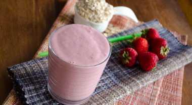Makanan Ini Bantu Tubuh Aktif & Kuat Selama Puasa