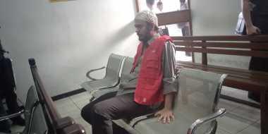 Pakai Narkoba, Rio Reifan Pasrah Dihukum Penjara