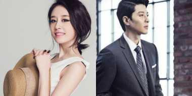 Lee Dong Gun & Jiyeon T-ara Terjerat Cinta Lokasi