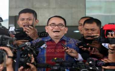 DPR Minta Pansel Cari Rekam Jejak Capim KPK