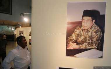 Dorongan Gus Dur sebagai Pahlawan Nasional Bergeliat