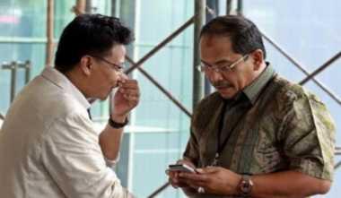 Panggilan Ketiga untuk Mantan Wali Kota Makassar