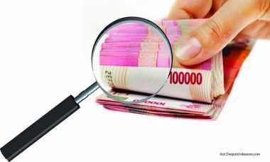 BNN Ungkap Pencucian Uang Rp13 Miliar