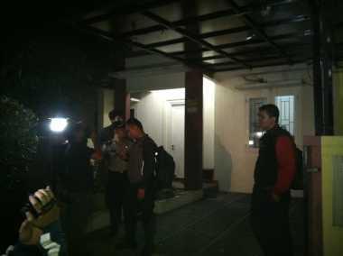 Rumah Penyidik KPK di Bekasi Sering Diteror