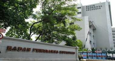 BPK Temukan Kejanggalan Laporan Keuangan Pemprov DKI