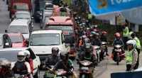Rawan Longsor, Alat Berat Disiagakan di Jalur Bengkulu