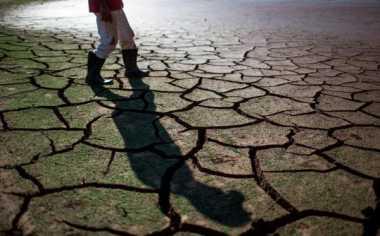 Kekeringan, Warga Padang Akan Salat Minta Hujan