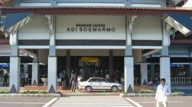 Persiapan Bandara Solo Jelang Libur Lebaran