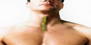 Makanan yang Bisa Melegakan Tenggorokan Sakit