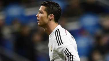 Presiden Madrid Siap Jual CR7 ke PSG