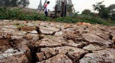 BPBD Malang Siaga Bencana Kekeringan Selama Lebaran