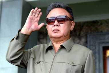 8 Juli 1994: Kim Jong il Naik Menjadi Pemimpin Korut