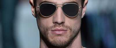 Model Kacamata Pria untuk Musim Panas